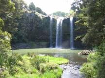 טיול בזיו זילנד - אתרי קמפינג