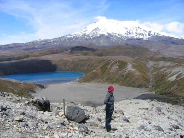 מדריך מהיר למטייל בניו זילנד – הכי קרוב לגן עדן….