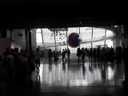 מוזיאון הפיתוחים וההמצאות באודאיבה