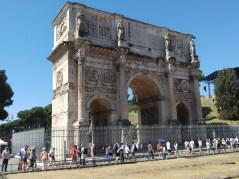 הפורום ברומא
