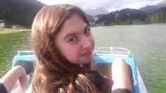 אגם מיזורינה בדולומיטים