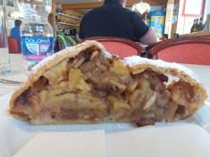 מסעדת 5 Torri בקורטינה דאמפאצו