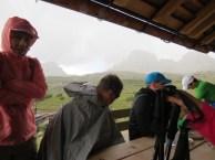 בשמורת הטרה צ'ימה בדולומיטיםבשמורת הטרה צ'ימה בדולומיטים