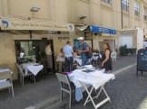 הרובע היהודי ברומא