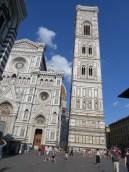 הקתדרלה בפירנצה