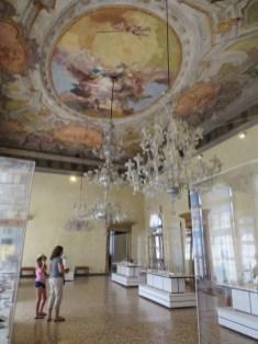 מוזיאון הזכוכית באי מוראנו