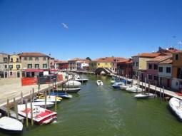 האי מוראנו - אי הזכוכית של וונציה