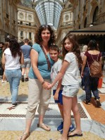 גלריית ויטורו עימנואל במילאנו