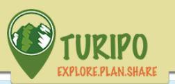 כיצד למצוא, לבנות ולשתף מסלולי טיולים באמצעות Turipo.com