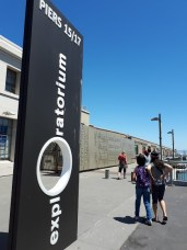 מוזיאון האקספלורטוריום