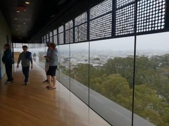 מוזיאון דה יונג בסן פרנסיסקו
