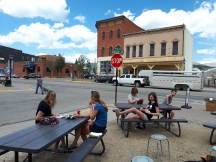 """מסלול טיול בארה""""ב - עיירות בקולורדו"""