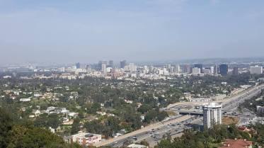 """מסלול טיול בארה""""ב - לוס אנג'לס"""