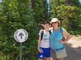 מסלול טיול בארצות הברית - סנומאס ואספן