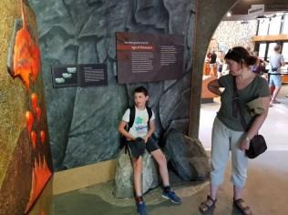 מרכז המבקרים בשמורת יוסמיטי