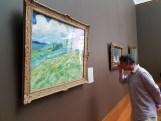 מוזיאון האמנות - מרכז גטי בלוס אנג'לס