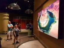 מרכז המבקרים בסכר הובר