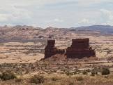 שמורת הקשתות ביוטה- Arches National Park