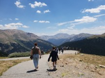 Independence Pass,Colorado