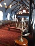בית הכנסת בלידוויל, קולורדו
