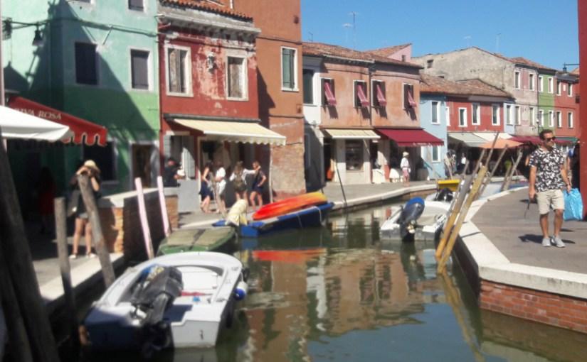 מדריך מהיר לתכנון הטיול באיטליה