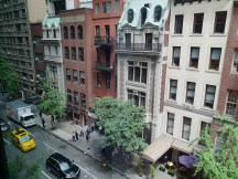 השדירה החמישית בניו יורק