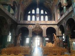 כנסייה מהמאה ה - 11 בקלמבאקה