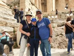 אטרקציות באתונה