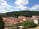 מתחם המצודה בפראג