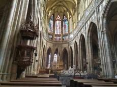 בקתדרלת סנט ויטוס