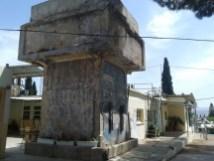 מגדל המים הראשון באיילת השחר