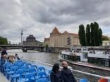 שייט על נהר השפרה בברלין (Berlin River Cruises)