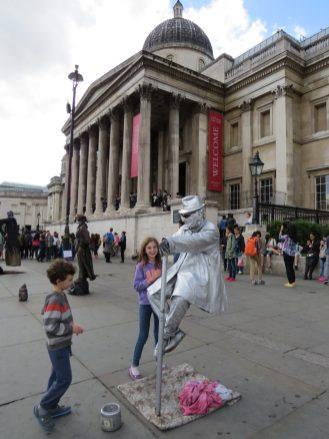 הגלריה הלאומית (National Gallery)