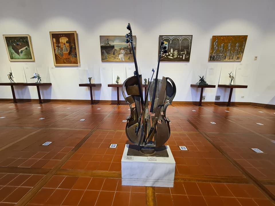 אטרקציות בקיסריה - מוזיאון ראלי בקיסריה