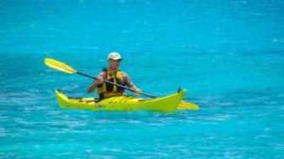 Walleroo Apartments kayak hire, Walleroo Apartments stand up paddle board hire, water activities, hire water equipment, Yorke Peninsula, Wallaroo