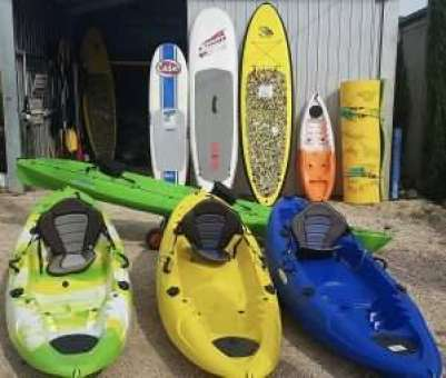 Port Vincent Kayak hire, Port Vincent Stand Up Paddleboard hire, Port Vincent water activities, Port Vincent Hire