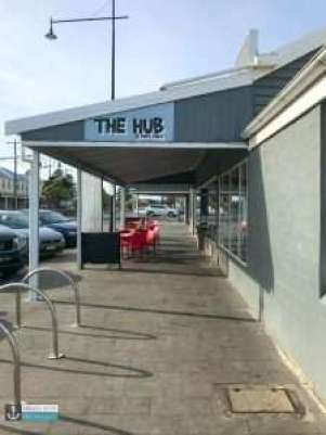The Hub @ Port Fairy