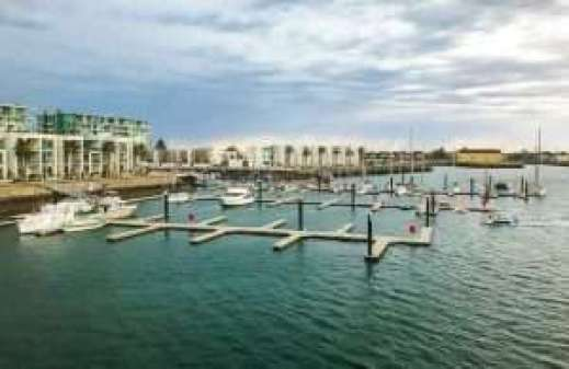 Newport Quays at Port Adelaide BoatFest 2018