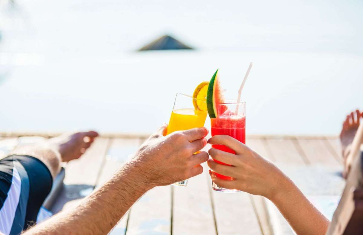 Best beach bars in Australia