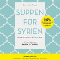 Suppen für Syrien von Barbara Abdeni Massaad