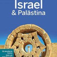 Lonely Planet Israel & Palästina von Daniel Robinson