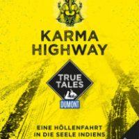 Karma Highway von Michael Obert