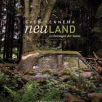 Neuland von Sven Fennema