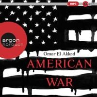 American War von Omar El Akkad (Hörbuch)