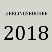 Lieblingsbücher 2018