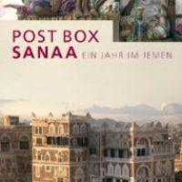 Post Box Sanaa von Susanne Sporrer und Klaus Heymach