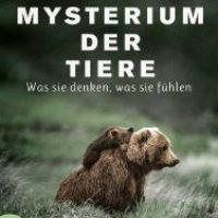 Das Mysterium der Tiere von Karsten Brensing
