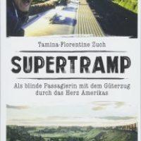 Supertramp von Tamina-Florentine Zuch