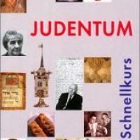 Schnellkurs Judentum von Monika Grübel