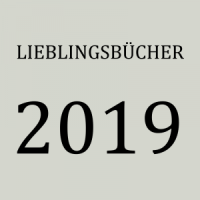 Lieblingsbücher 2019